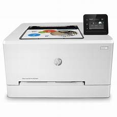 Imprimante Laser Couleur Hp Color Laserjet Pro M254dw Wifi