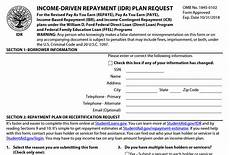 how to apply for income driven repayment plans nelnet partner solutions how to recertify your income driven repayment plan