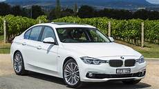 2016 Bmw 318i Road Test Review
