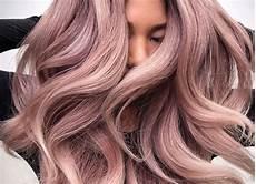 2019 trendy spring hair colors ten salon