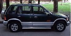 old car manuals online 1996 kia sportage transmission control 1996 kia sportage pictures 2000cc gasoline manual for sale