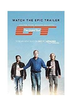 The Grand Tour Season 2 Release Date News Reviews