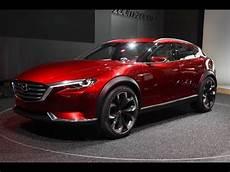 2018 Mazda Cx 7 Review