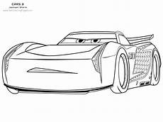 cars 3 coloring pages jackson get coloring pages