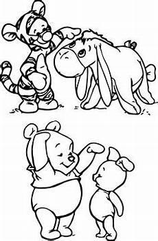 Malvorlagen Winnie Pooh Baby Malvorlagen Winnie Pooh Baby 08 Disney Malvorlagen