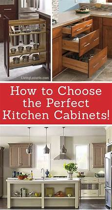 6 tips for choosing the kitchen cabinets