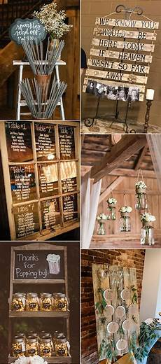 rustic diy wedding ideas on a budget emmalovesweddings