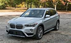 2018 bmw x1 performance and driving impressions review