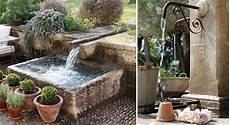 fontaine deco maison d 233 co terrasse 10 id 233 es pour s imaginer en provence