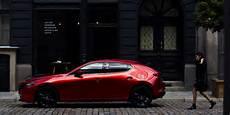 Mazda 3 Le Constructeur Japonais A D 233 Voil 233 Nouveau