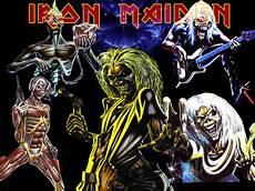 mascotte iron maiden i m eddie iron maiden with the ready iron make shift