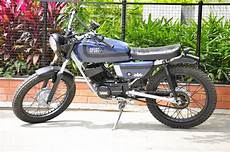 Rx 100 Modif by Mega Photo Gallery Of Modified Yamaha Rx 100 In India