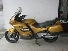 Gebrauchte Honda St 1100 Pan European Abs Mit Radio