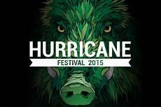 Am 19 Juni Startet Unser Festival Live Vom Hurricane