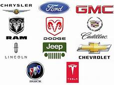 American Car Brands – List And Logos Of US Companies