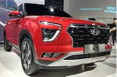 hyundai creta facelift 2020 all new hyundai creta 2020 5 big changes to look out for