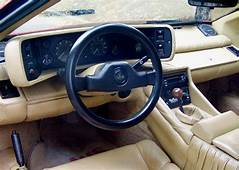 1984 Lotus Esprit S3 Turbo  Gentry Lane Automobiles