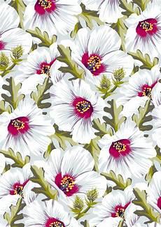 flower wallpaper pattern flower patterns for my blue flamingo