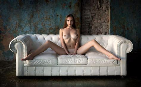 Tyra Lex Nude