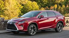 Lexus Slashes Price Of 2018 Rx 450h Hybrid News Cars