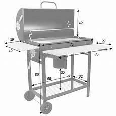 bbq grillwagen so wirst du ein top grilleur