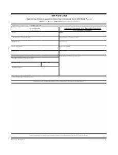 form vsf 011 download fillable pdf removal and or