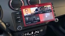 La Nouvelle Seat Ibizia Technologie Link