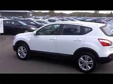 Nissan Qashqai Hatchback 2012 1 6 117 Acenta 5dr