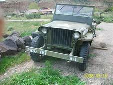 1942 Slat Grille MB Mesa CO Sold  EWillys