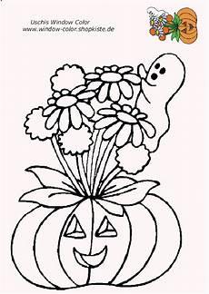 Gratis Malvorlagen Window Color Herbst Vorlagen