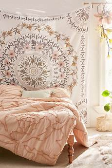 White Tapestry Bedroom Ideas by Home D 233 Cor Wall Hangings More Outfitters