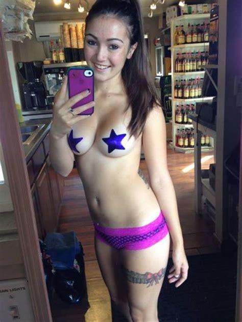 Western Girls Naked