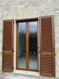 prezzo persiane in legno persiane in alluminio effetto legno spazio 4 serramenti
