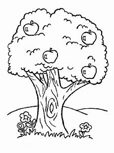 Kostenlose Malvorlagen Baum Malvorlagen Baum Ausmalbilder 2002567 Affefreund