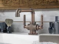 kitchen faucet industrial modern unique kitchen faucet designs