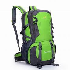 outdoor cing 40l large capacity sport backpacks shoulder bag hiking backpack athletic sport