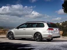 Volkswagen Golf Gtd Variant 2017 Picture 10 Of 15