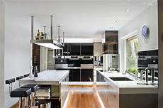 a contemporary kitchen in australia by darren