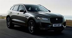 jaguar f pace versions jaguar f pace 300 sport and chequered flag editions
