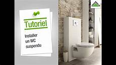 Comment Installer Un Wc Suspendu Leroy Merlin