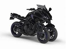Moto Yamaha 3 Roues Permis B