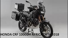 Honda Africa 2018 - honda crf 1000dh africa 2018