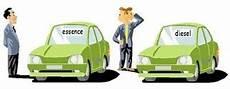 faut il acheter essence ou diesel faut il acheter une diesel