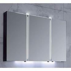 spiegelschrank 3 türen spiegelschrank 3 t 252 rig mit led bestseller shop f 252 r m 246 bel