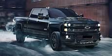 2019 silverado 2500hd 3500hd heavy duty trucks