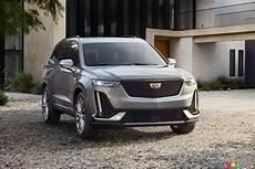 cadillac hybrid suv 2020 2020 cadillac xt6 pricing announced for canada car news