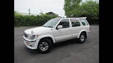 1998 Nissan Terrano Suv 1 Reserve Cash4cars Cash4cars