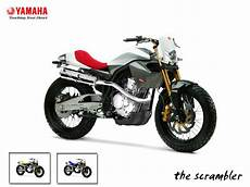 Biaya Modifikasi Scrambler by 50 Kumpulan Biaya Modifikasi Yamaha Scorpio Cafe Racer