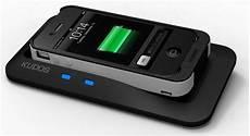 ladestation iphone 4 kabellose ladestation f 252 r das iphone 4 und 4s ipadblog