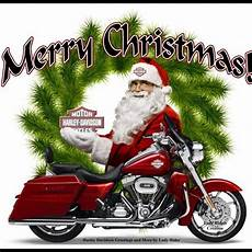 harley davidson merry christmas images to all my fellow riders be safe chickies plant clip
